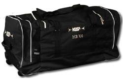Сумка хоккейная на колесах HB-100.  Рюкзак для хоккейной формы HB 75.